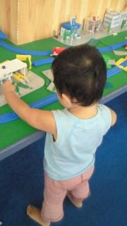 軽井沢おもちゃ王国。